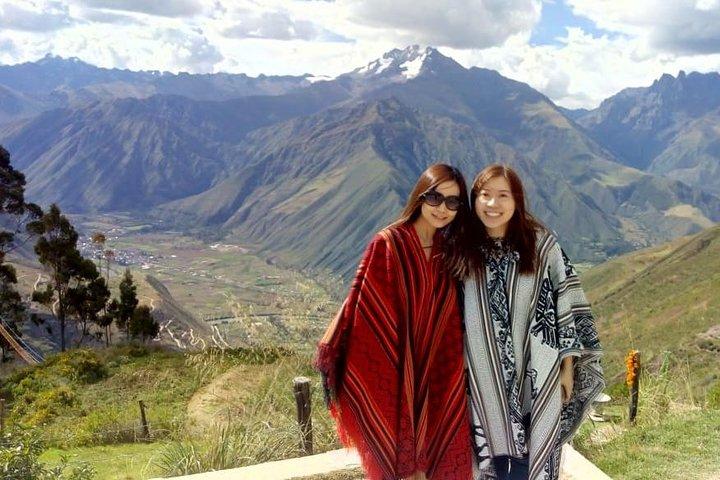 Machu Picchu Full Day Tour from Cusco, Cusco, PERU