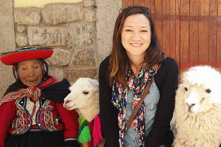 2-Day Private Tour to Machu Picchu from Cusco, Cusco, PERU