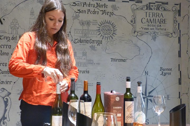 North Region WineTour x 2 Pax, Cordoba, ARGENTINA