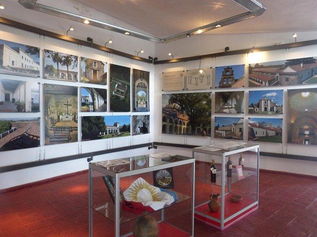 Jesuit Museums of North x 2 Pax, Cordoba, ARGENTINA
