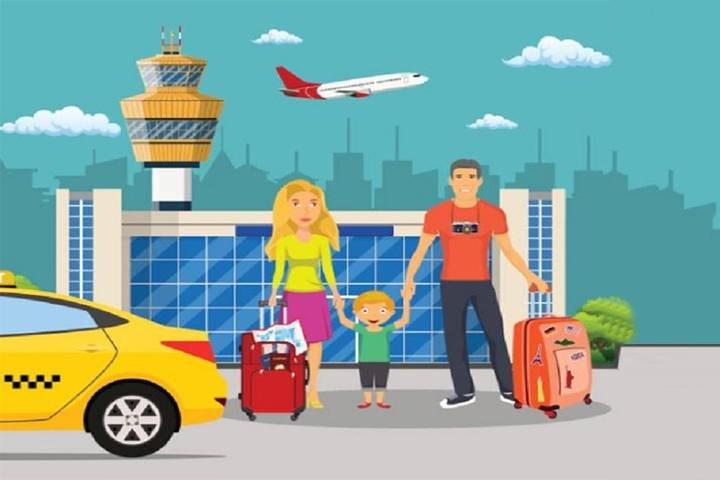 Gumbet Hotels to Bodrum Airport BJV Transfers, Bodrum, TURQUIA