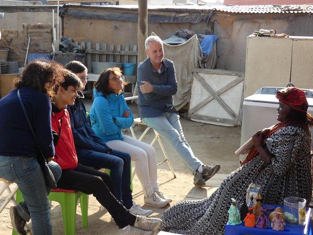 Guided Township Tour Of Mondesa Swakopmund Namibia, Swakopmund, NAMIBIA