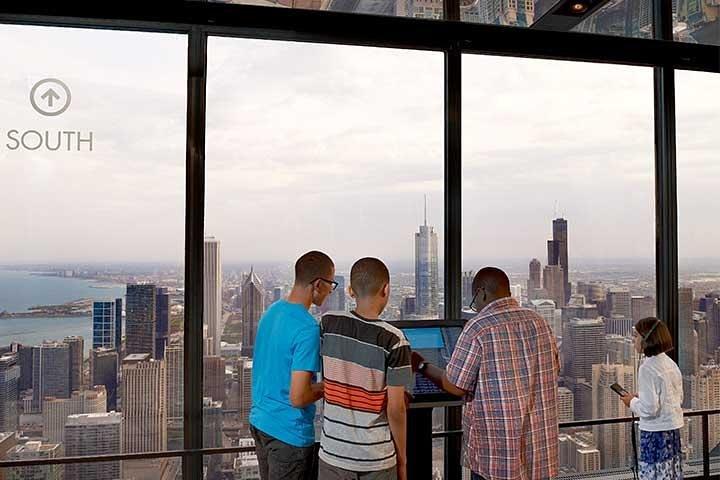 Chicago CityPASS, Chicago, IL, ESTADOS UNIDOS