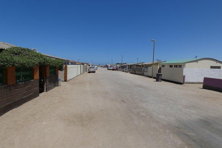 Explorer Cycling Bike Township Community Tour, Swakopmund, NAMIBIA