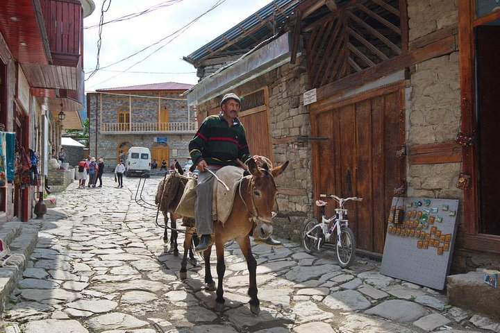 Private Ismayilli & Lahij Tour Lunch Included, Baku, Azerbaidjão