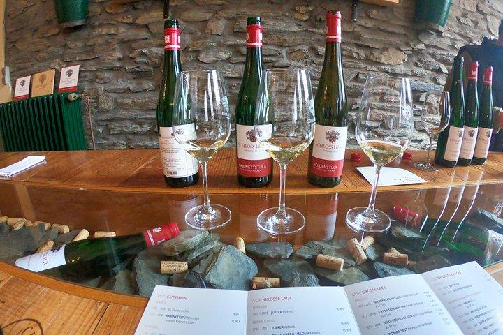 Grape Escape Mosel - Personal wine tour, Trier, Alemanha