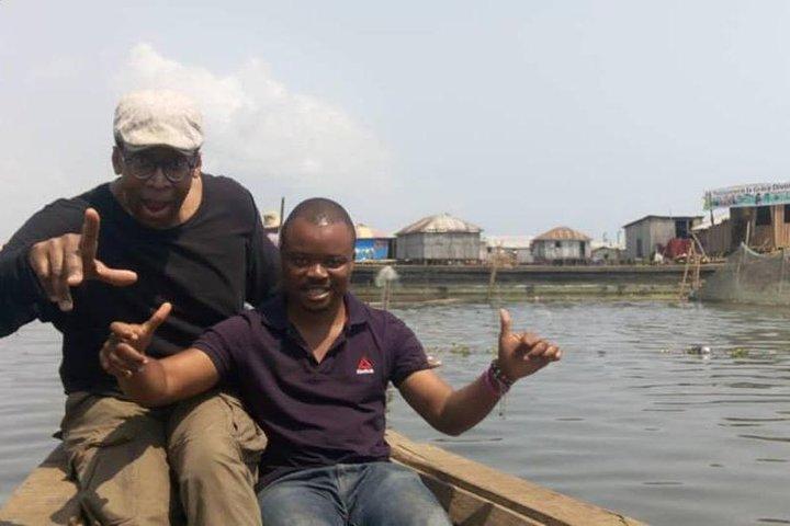 Lagos Nigeria in 2 days with Confidence, Lagos, Niger