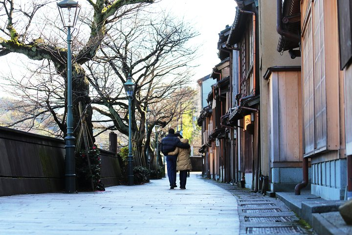 Private full day tour with professional photographer - Kanazawa all in one, Kanazawa, JAPON