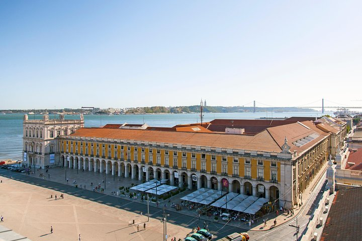 Recorrido privado histórico sobre los judíos en Lisboa, Lisboa, PORTUGAL