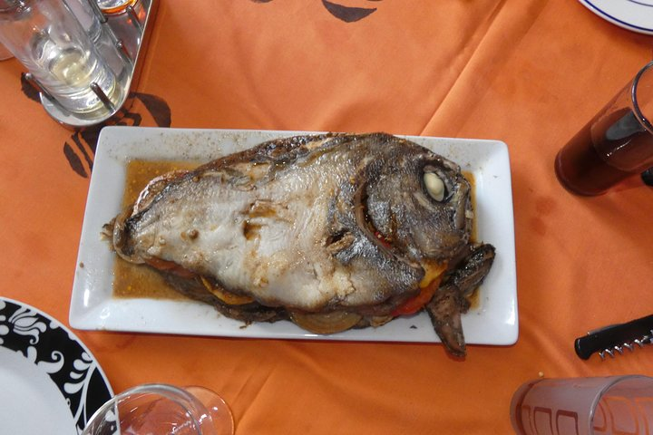 Home cooking Experience in the Township of Swakopmund, Swakopmund, NAMIBIA