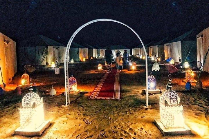 3 Days 2 nights trip starting from Fez ending in Marrakech via Sahara Desert (Merzouga), Fez, MARRUECOS