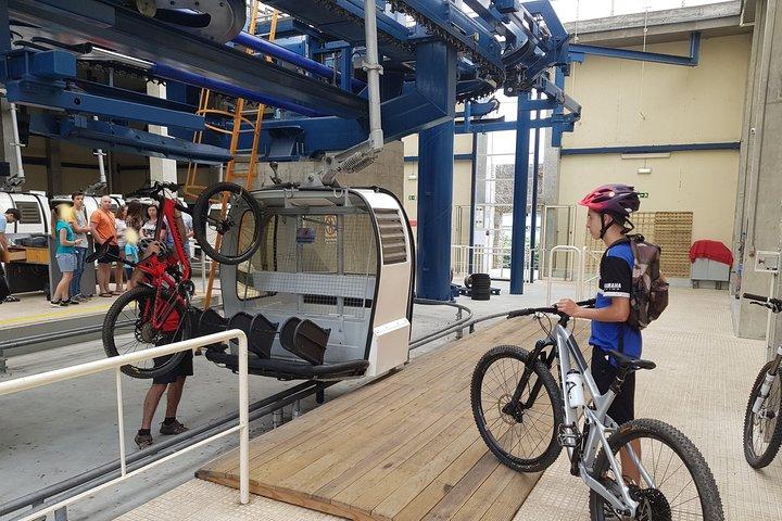 Mountain Bike Gravity Tour - Pure Adrenaline, Braga, PORTUGAL
