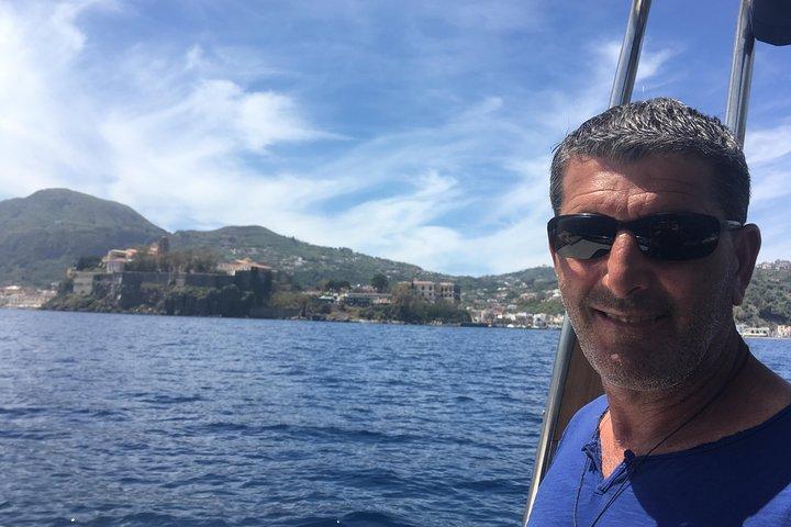 Lipari and south Salina - individual partecipation on the tour, Islas Eolias, ITALIA