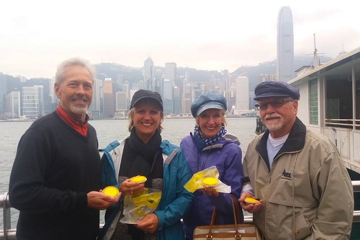 Private Hong Kong Car Tour - Half Day or Full Day, Hong Kong, CHINA