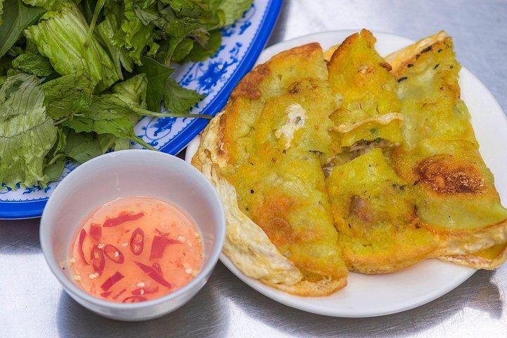 Da Nang Food & Bike Evening Tour, Da Nang, VIETNAM