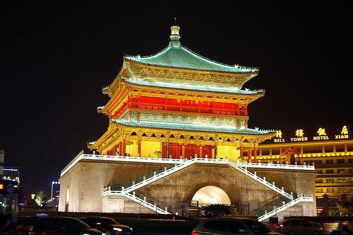 Xi'an Food Tour by Tuk Tuk, Sian, CHINA