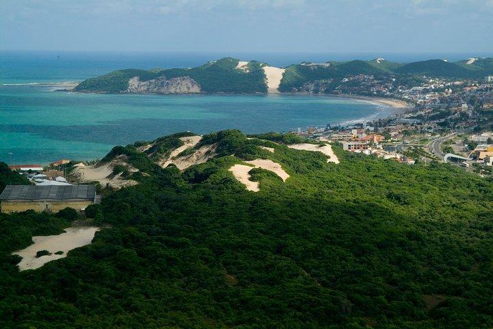 Natal City and the Southcoast Tour, Natal, BRASIL