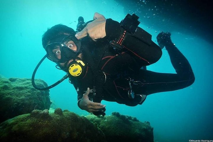 Mergulho para Credenciados - Arraial do Cabo RJ by Acqua World, Arraial do Cabo, BRASIL