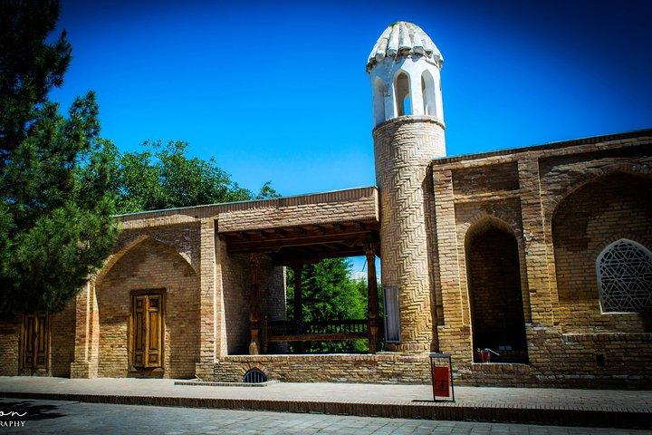 Day tour to Shahrisabz, Samarcanda, UZBEKISTAN