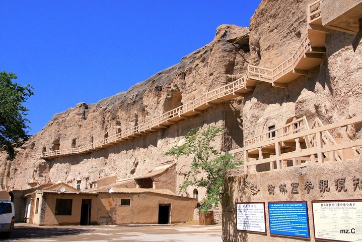 Private 9-Day China Silk Road Package Tour, Lanzhou, CHINA