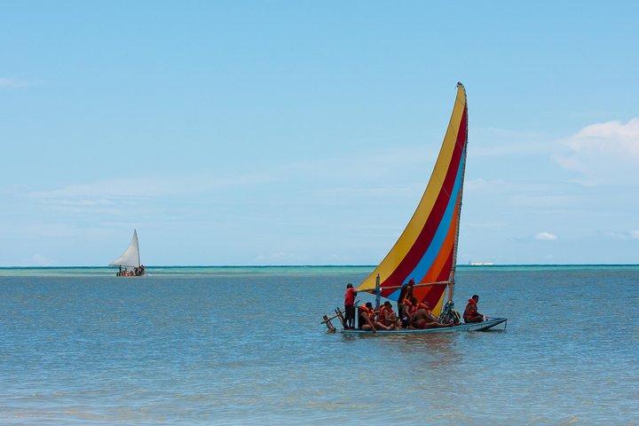Cumbuco Beach with City Tour from Fortaleza, Fortaleza, BRASIL