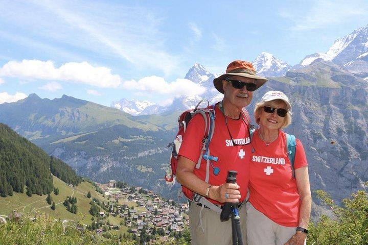 Zermatt Guided Day Hike, Zermatt, SUIZA