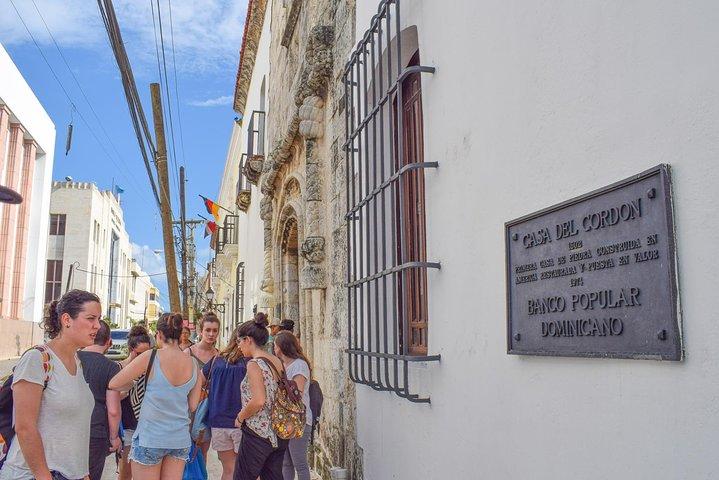 Santo Domingo City - Full Day Tour, ,