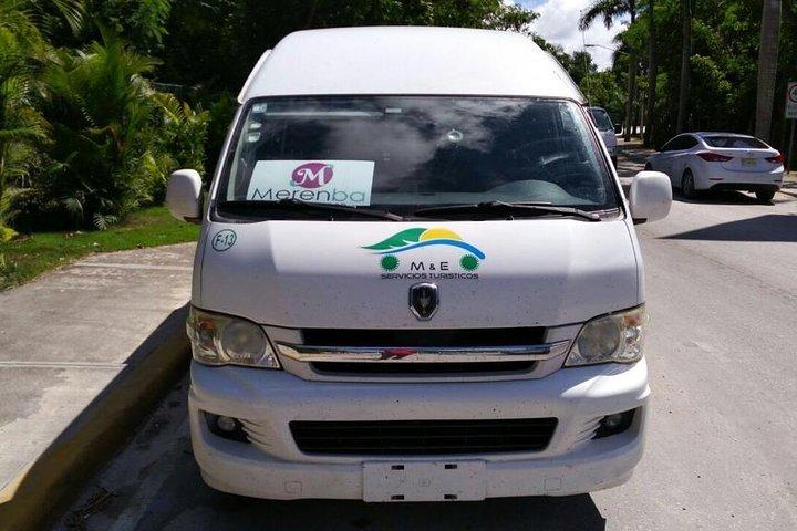 Traslado Privado entre Aeropuerto y Alojamiento en Punta Cana, Punta de Cana, REPUBLICA DOMINICANA