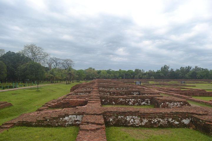 UNESCO World Heritage Site Tour: Private North Bengal Tour, Dhaka, BANGLADES