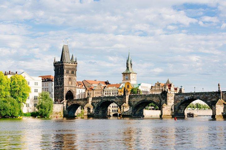 Escapada de un día a Praga desde Viena, Viena, AUSTRIA