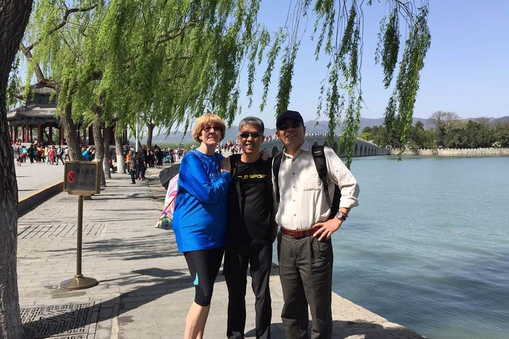 Full-Day Beijing Forbidden City, Temple of Heaven and Summer Palace Tour, Beijing, CHINA