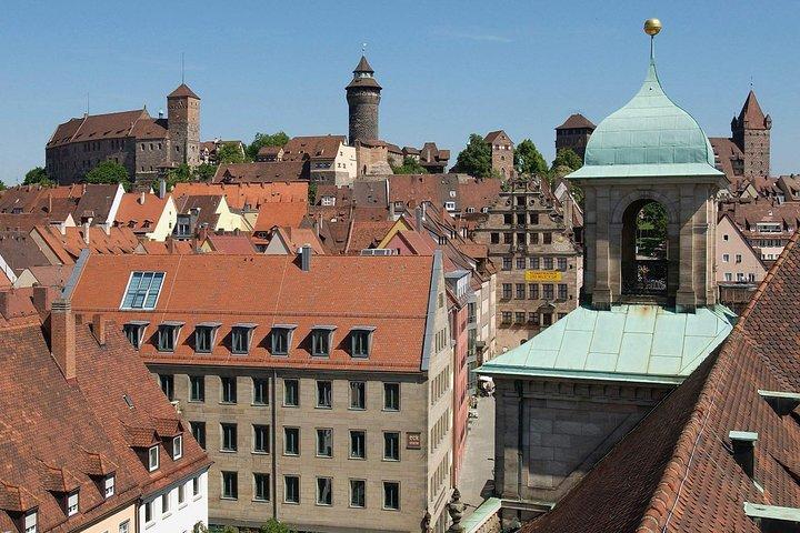 The Taste of Nuremberg - Tour Classic, Nuremberg, GERMANY