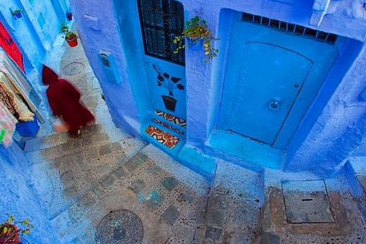 private transfer from fes to chefchaouen, Fez, MARRUECOS