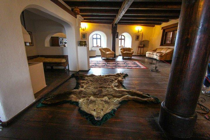 Visita guíada en español al Castillo de Drácula en Bran (guía español nativo)., Brasov, RUMANIA