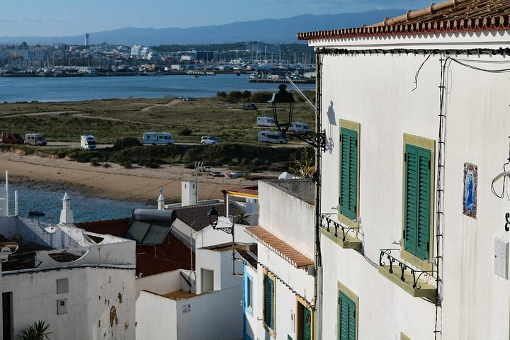 Portimão and Lagoa: Algarve Heritage Tour in a Volkswagen T2 Van, Portimão, PORTUGAL