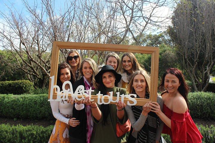 Margaret River Small-Group Full-Day Wine & Food Tour, Margaret River, AUSTRALIA