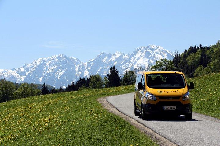 2 pm Sound of Music Tour by minivan, Salzburgo, Áustria
