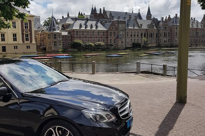 History of Holland: Delft, The Hague & Madurodam Tour, Amsterdam, HOLLAND