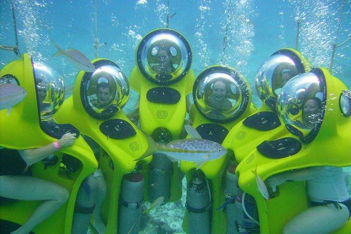 ScubaDoo - Explore the ocean in Punta Cana, Punta de Cana, REPUBLICA DOMINICANA
