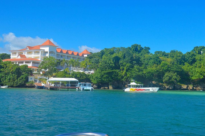 Samana Full-Day Tour with Whale Watching and Horse Riding, Punta de Cana, REPUBLICA DOMINICANA