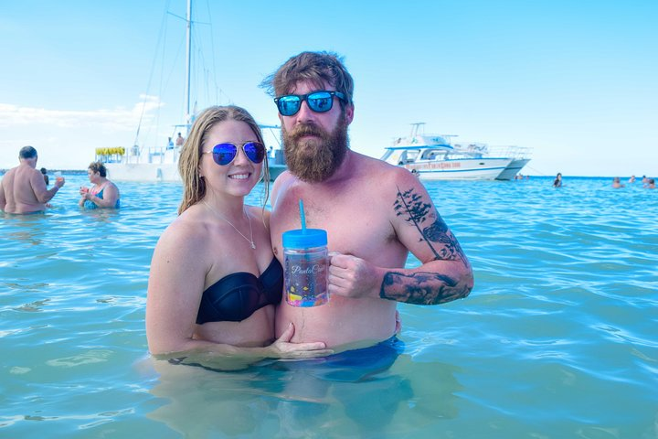 Party Boat in Punta Cana, Punta de Cana, REPUBLICA DOMINICANA