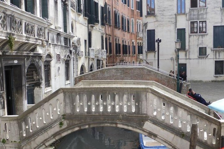 Anniversary of the Foundation of Venice: Morning Walking Tour, Veneza, Itália