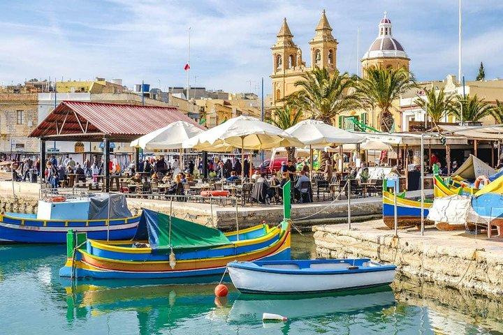 An Insider's Malta VIP Tour, Mellieha, MALTA