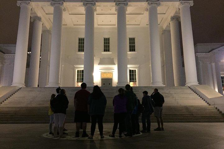 Haunted Capitol Hill Ghost Tour, Richmond, VA, ESTADOS UNIDOS