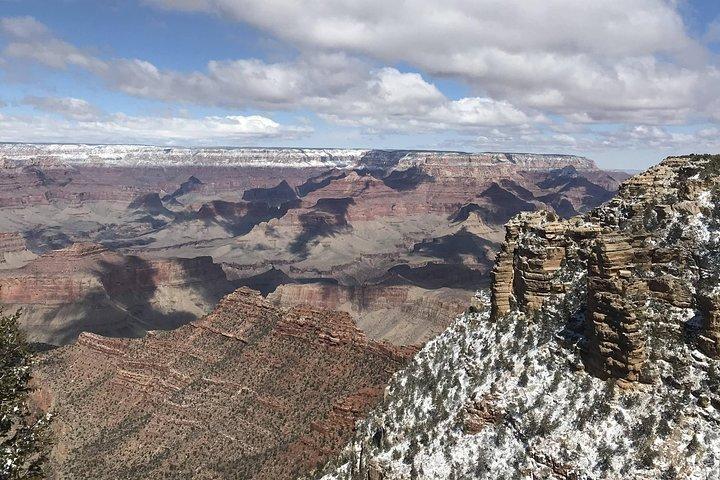 Private Grand Canyon Tour From Flagstaff or Sedona, Flagstaff, AZ, ESTADOS UNIDOS