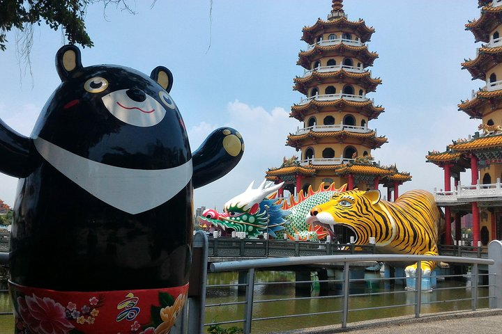 One-day Cruise Ship Kaohsiung Port- Kaohsiung Tour Package, Kaohsiung, TAIWAN