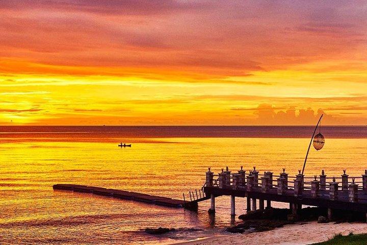 2 islands snorkeling and sunset BBQ dinner, Phu Quoc, VIETNAM