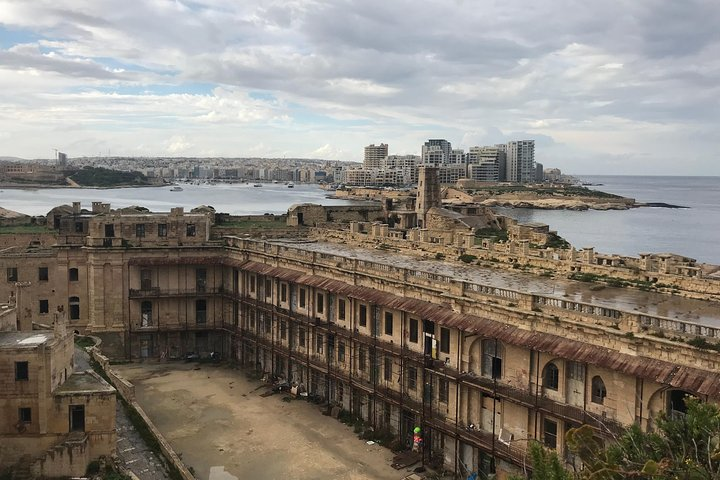 Carpe Diem Malta - A Private day trip around Malta, La Valeta, MALTA