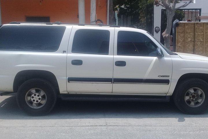 airport transportation to all the hotel in manzanillo, Melaque,Barra DANITOURS.., Manzanillo, MÉXICO