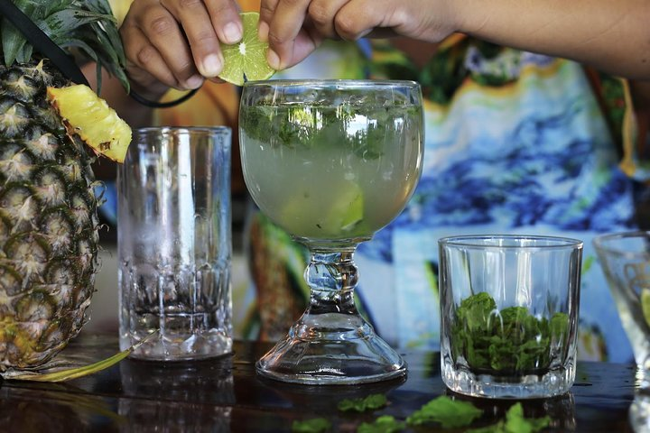 ATV Mud Kicking & Beach Club Chill by Tortugas Cozumel® (Privado), Cozumel, MEXICO